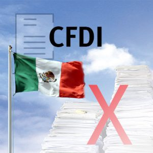 CDFI Version 3.3 Sending Invoices