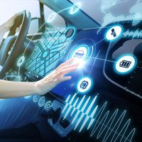 Digital Transformation in the Automotive Industry