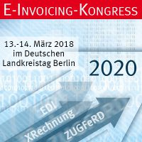 E-Invoicing Kongress