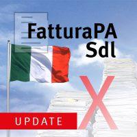E-Invoicing Italien