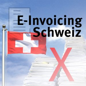 E-Invoicing-Schweiz
