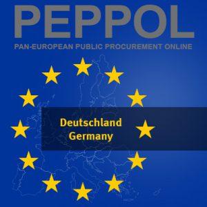 PEEPOL, E-Procurement in the EU