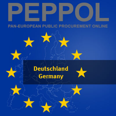 PEEPOL – E-Procurement in der EU
