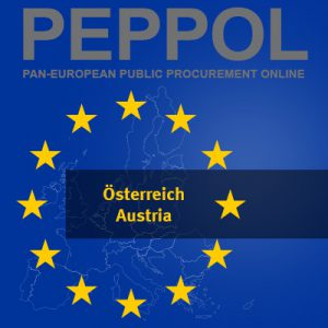 E-Invoicing in Austria via PEPPOL