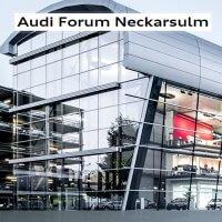 Audi-Forum-Neckarsulm