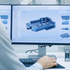 CAD/CAx-Produktdatenaustausch