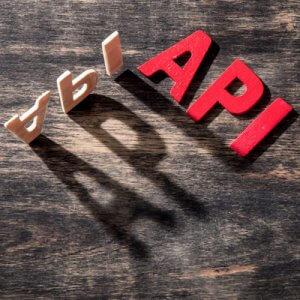 Arten von APIs