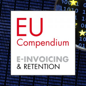 EU-Compendium E-Invoicing and Retention