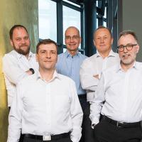 SEEBURGER Vorstand