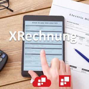 Die XRechnung wird für Lieferanten zum 27.11.2020 Pflicht