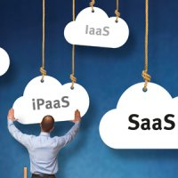 SEEBURGER Cloud iPaaS