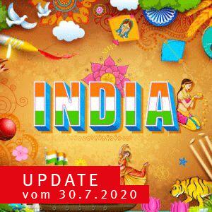 Neues Update zum GST-E-Invoice-Reportingsystem in Indien