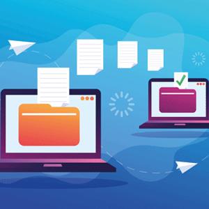Die Entwicklung von Managed File Transfer (MFT)